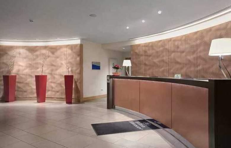 Hilton Dublin Kilmainham - Hotel - 12