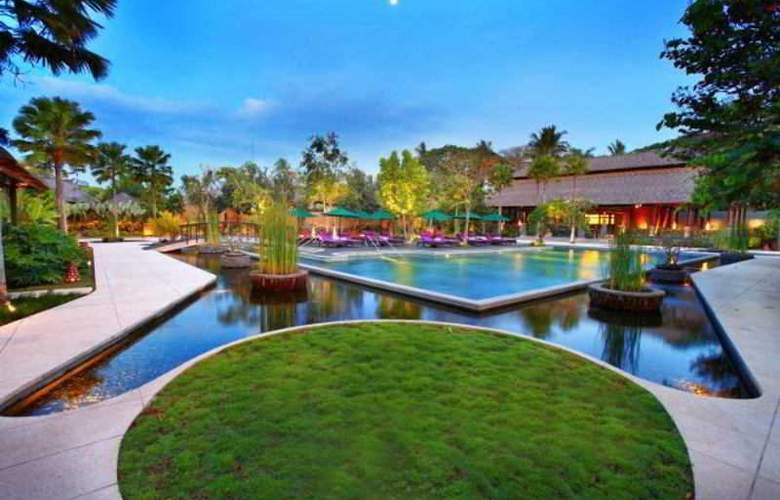 Amarterra Villas Bali Nusa Dua - Hotel - 8