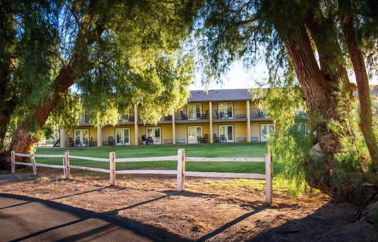 Ranch at Death Valley - Hotel - 3
