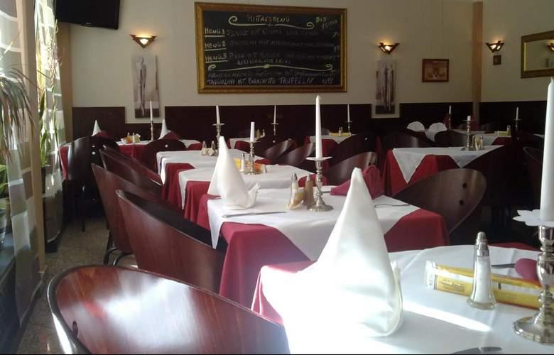 Vi Vadi - Restaurant - 2