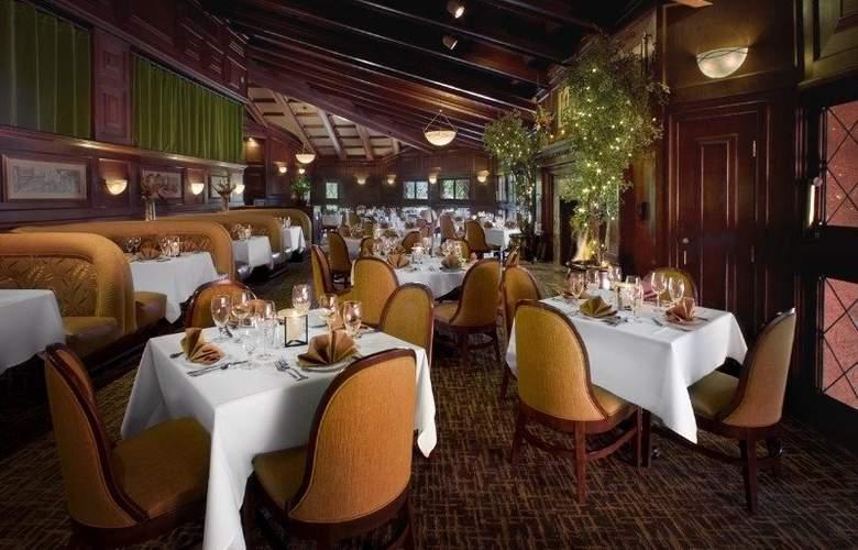 Pointe Hilton Tapatio Cliffs - Restaurant - 14