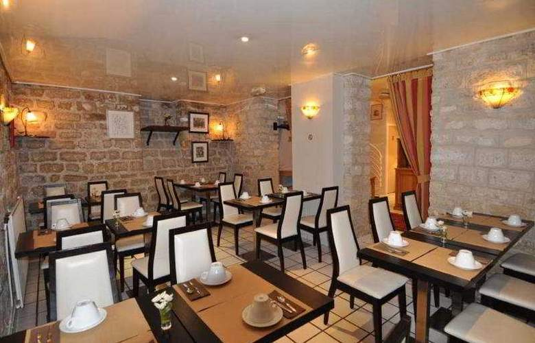Des Arts - Restaurant - 10