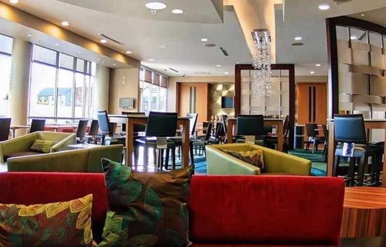 SpringHill Suites Scranton Wilkes-Barre - Hotel - 7