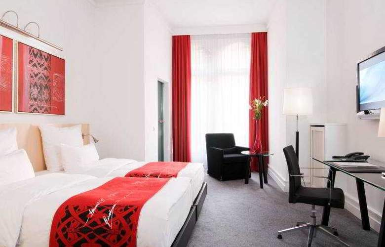Scandic Palace Copenhagen - Room - 3