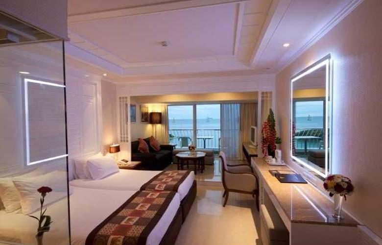 Royal Cliff Beach - Room - 2
