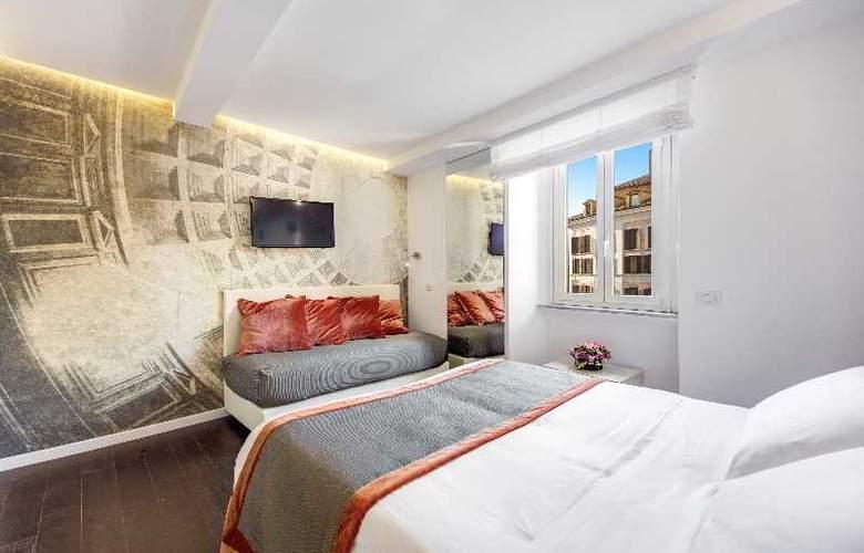 Albergo Abruzzi - Room - 5