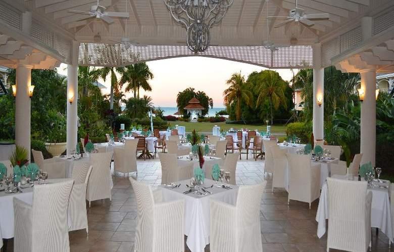 Sunscape Cove Montego Bay - Restaurant - 20