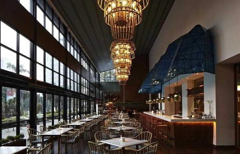 Atlet Century Park Jakarta - Restaurant - 18