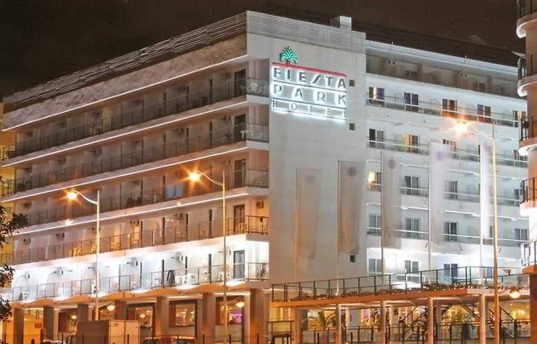 Port Fiesta Park  - Hotel - 0