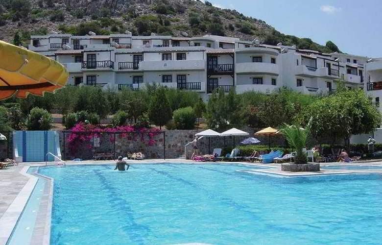 Semiramis Village - Pool - 6