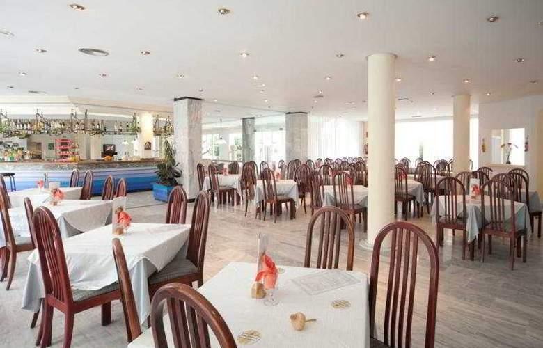 Maracaibo Apartments - Restaurant - 11