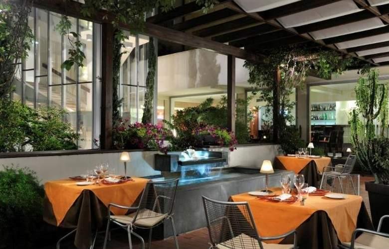 Athenaeum - Restaurant - 5