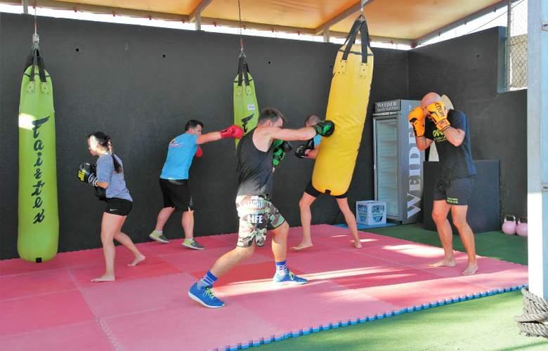 Oasis Papagayo Resort - Sport - 39