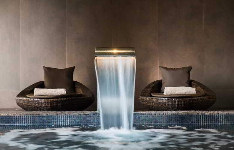 Savoy Saccharum Resort & Spa - Sport - 17