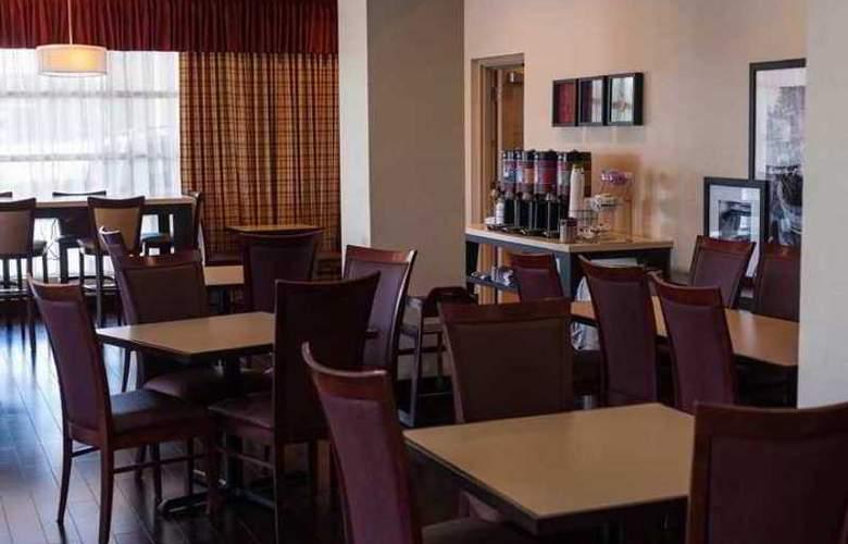 Hampton Inn Niagara Falls North - Hotel - 5