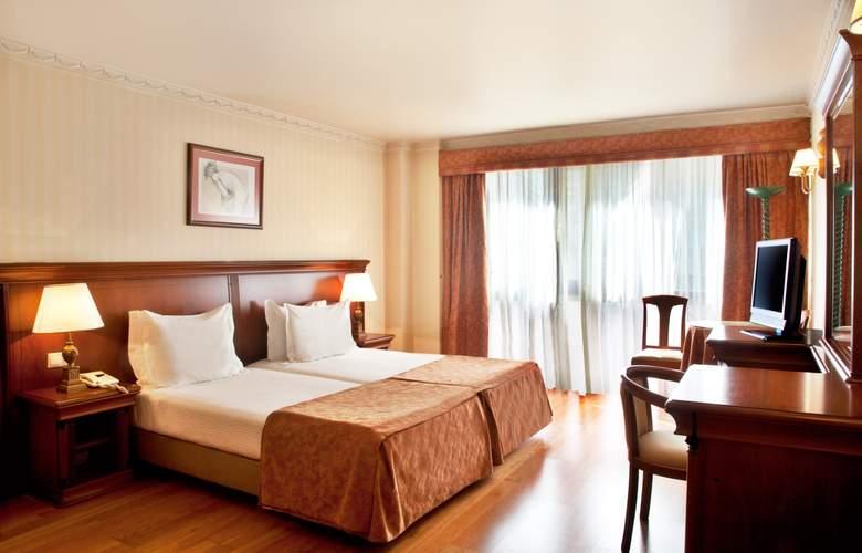 Turim Lisboa - Room - 13