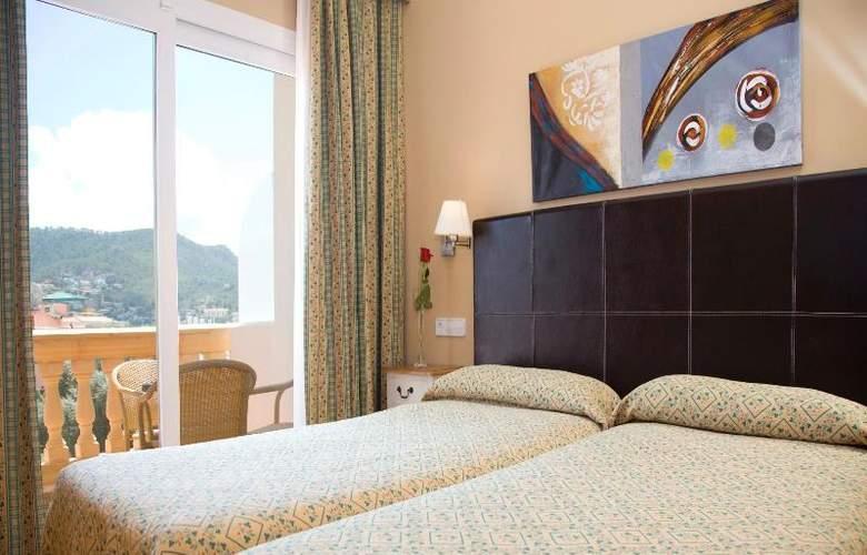 La Pergola Aparthotel - Room - 26