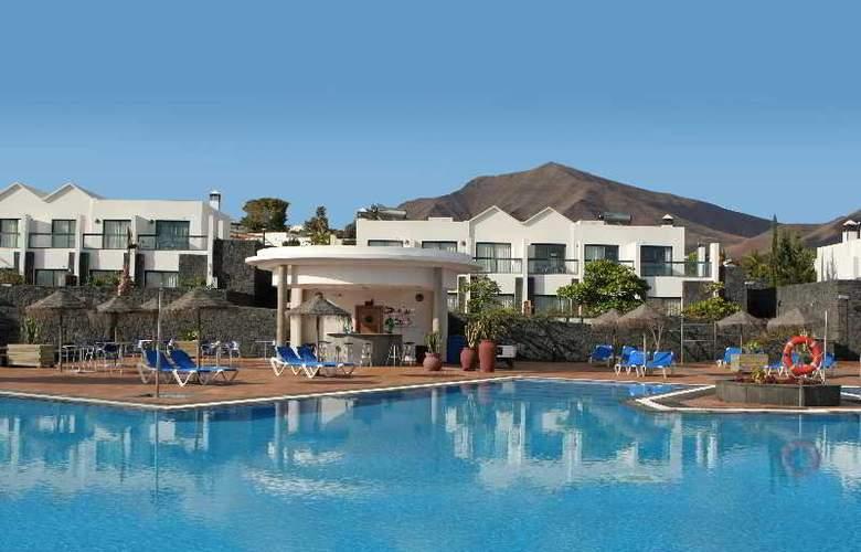 Bahía Playa Blanca - Hotel - 10