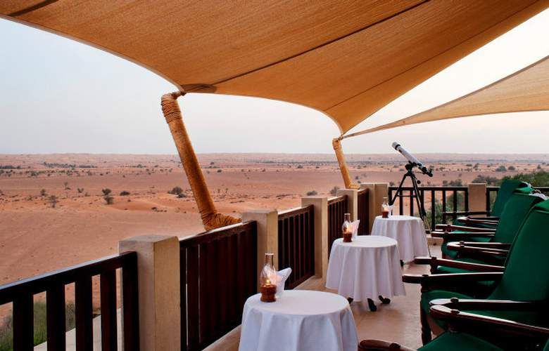 Al Maha Desert - Restaurant - 51