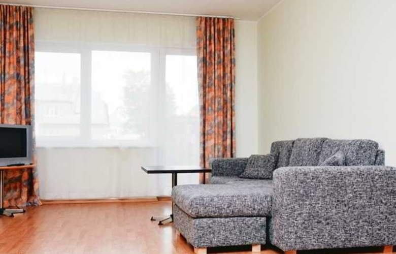 Pilve Apartment - Hotel - 7