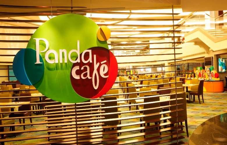 Panda - Restaurant - 19