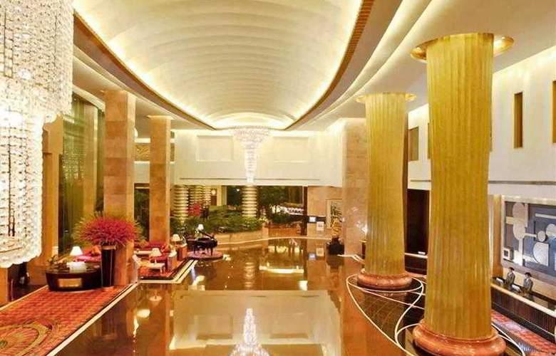 Grand Mercure Dongguan Houjie - Hotel - 0