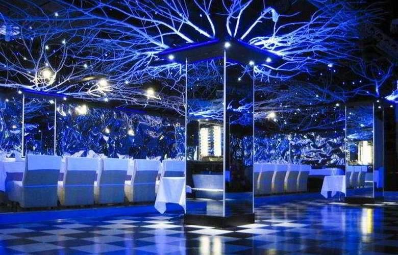Liverpool - Restaurant - 5