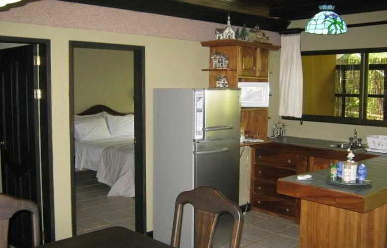 Kayak Lodge - Room - 3