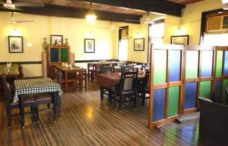 Sunbird - Restaurant - 6
