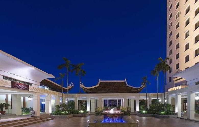Sheraton Hanoi Hotel - Hotel - 27