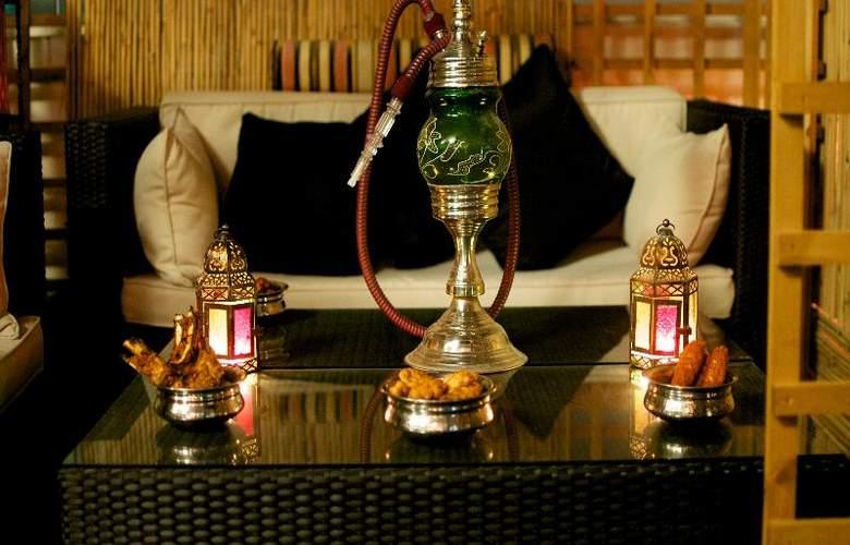 Carlton Al Barsha - Restaurant - 24
