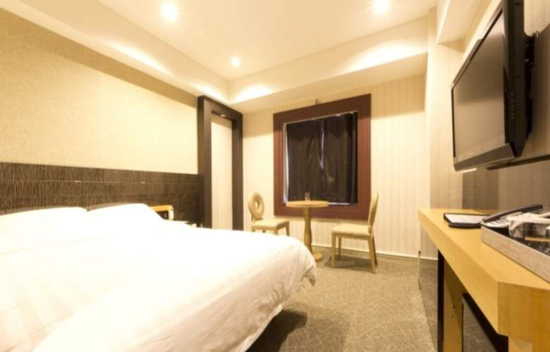 Centro - Room - 1