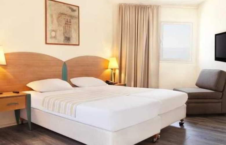 Arcadia Tiberias Hotel - Room - 10