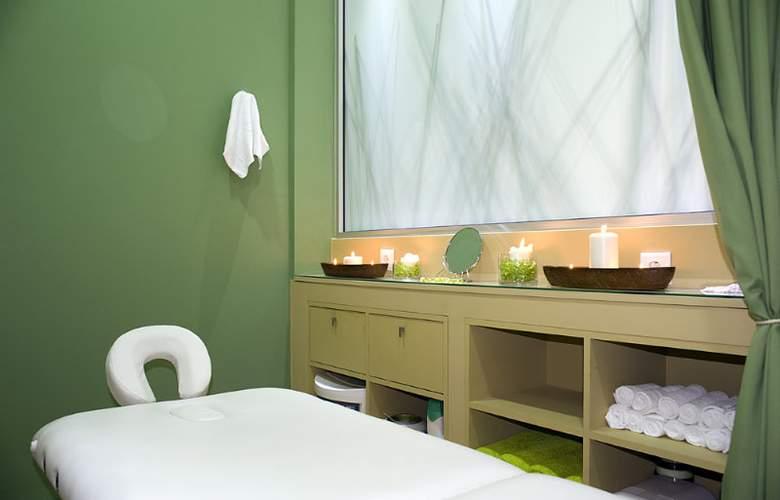 Nontas Hotel Apartaments - Sport - 24