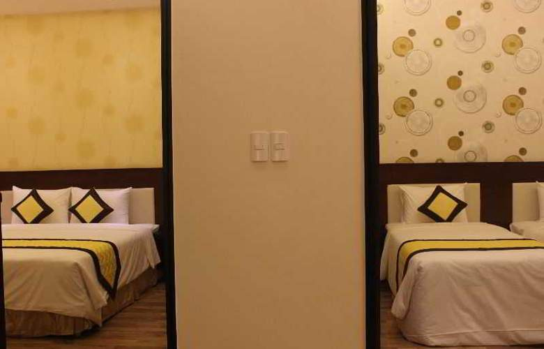 Liberty Hotel Saigon South - Room - 25