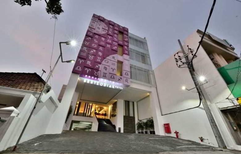 Zodiak @Kedungsari - Hotel - 0