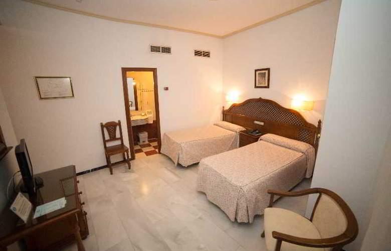 Los Omeyas - Room - 4