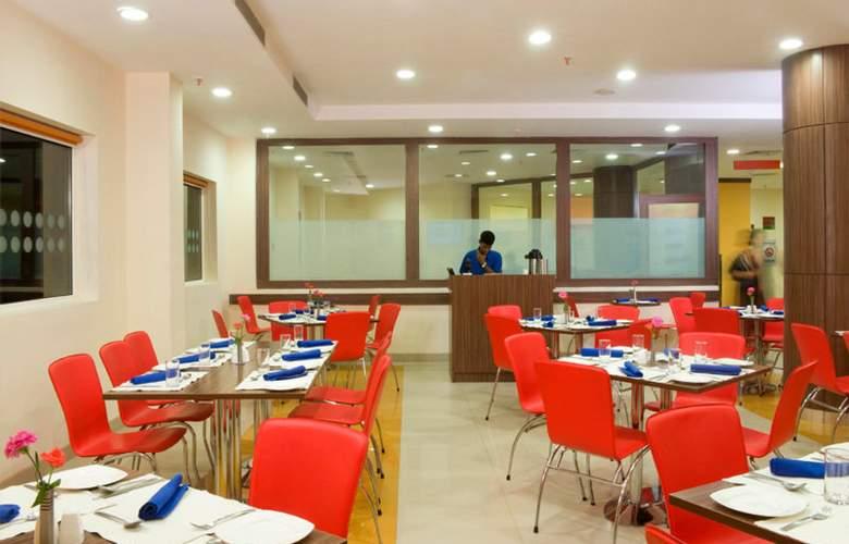 Ginger Faridabad - Restaurant - 8
