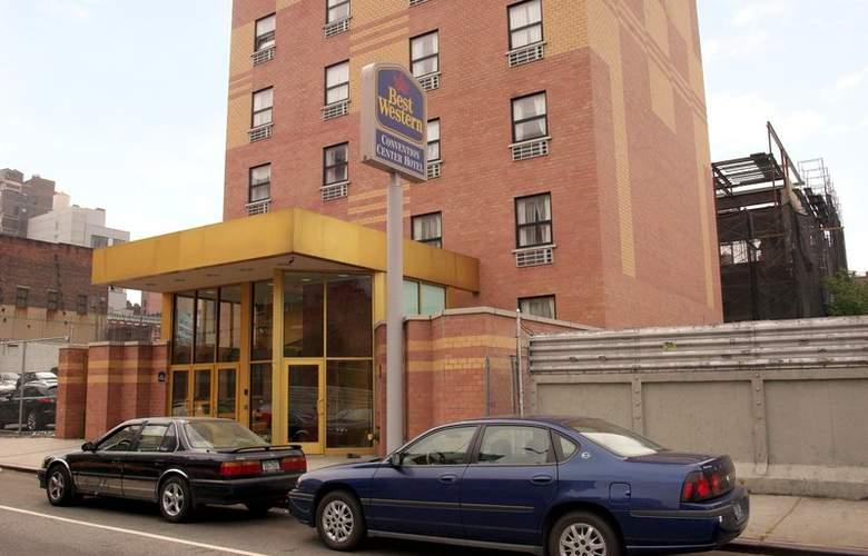 Midtown Convention Center - Hotel - 0
