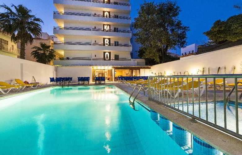Colombo Mix Hotel - Pool - 32
