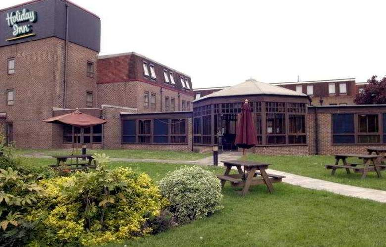 Holiday Inn London Bexley - Hotel - 0