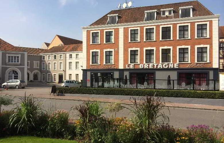 Interhotel Le Bretagne - General - 1