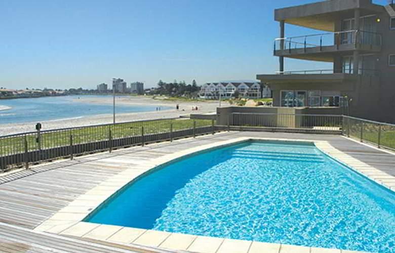Sunstays Apartment - Pool - 17
