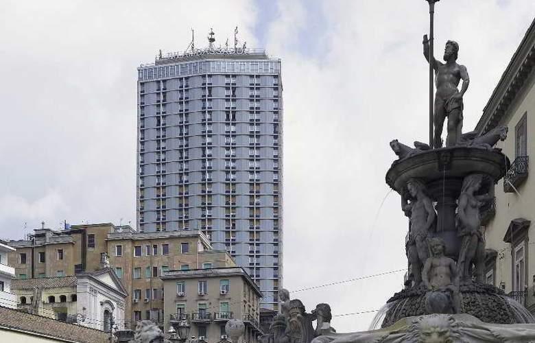 NH Napoli Panorama - Hotel - 0