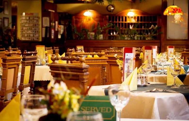 Unio - Restaurant - 11