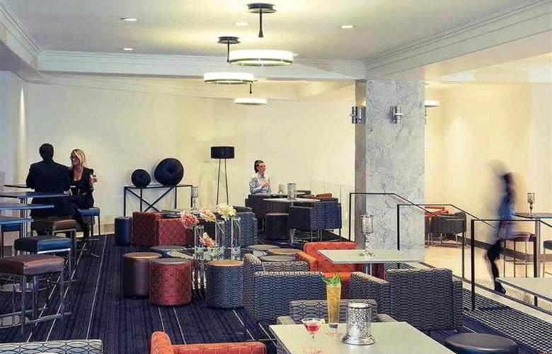 Mercure Sydney Airport - Hotel - 35