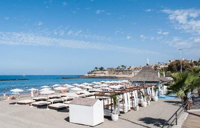 Lagos de Fañabe - Beach - 10