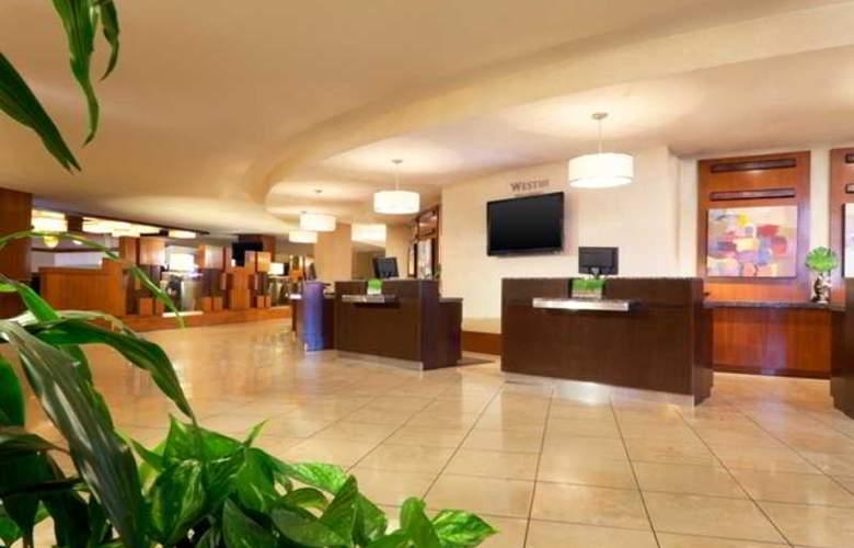 The Westin Las Vegas Hotel & Spa - General - 1