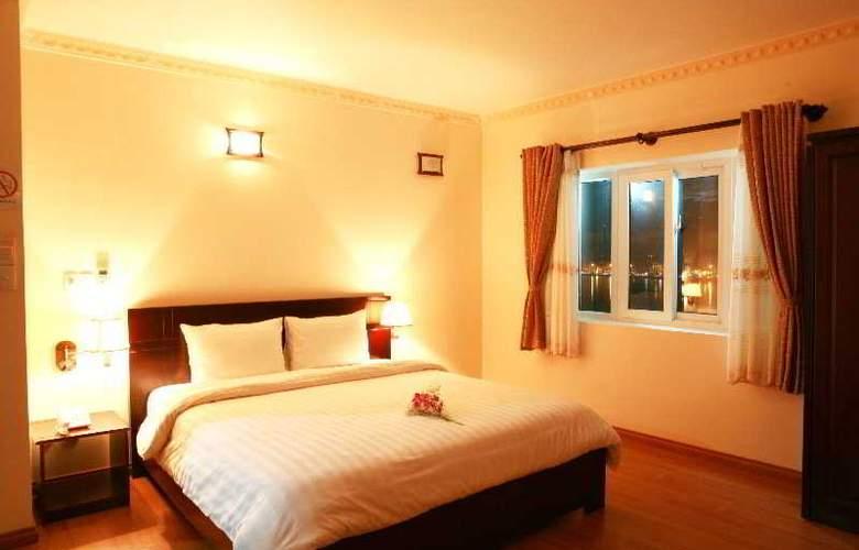 Trendy Hotel - Room - 0