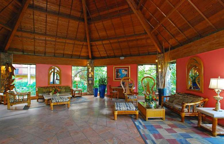 Best Western Emerald Beach Resort - General - 75
